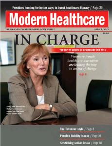 Modern Healthcare Digital Edition - Modern Healthcare - 8 Apr 20