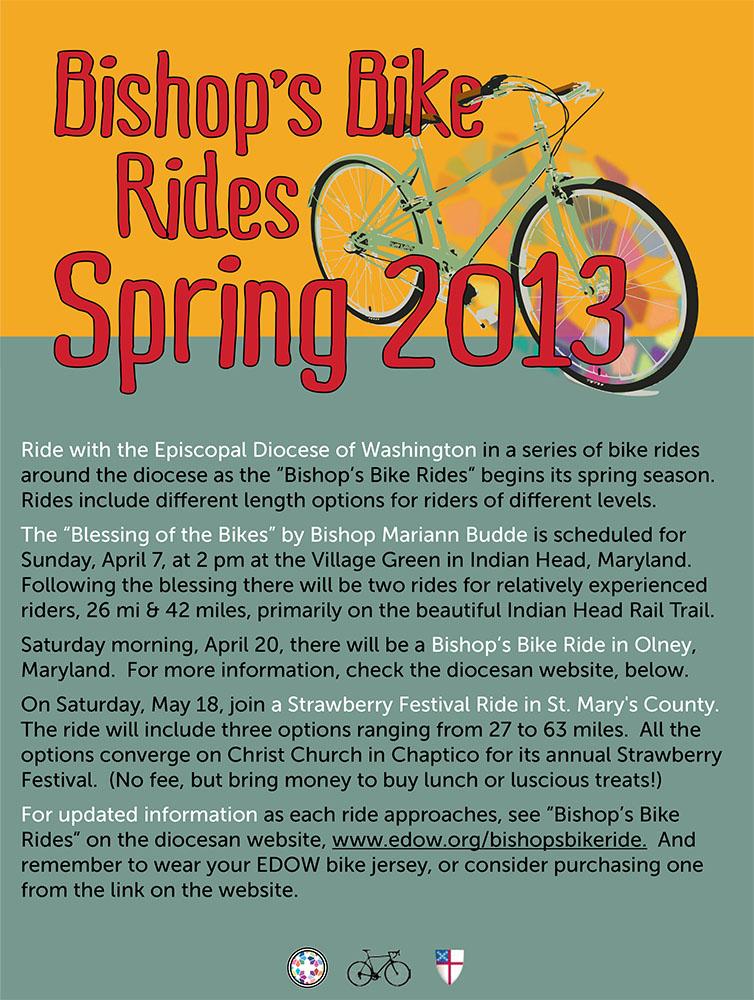 Spring 2013 bishop's rides v3 copy