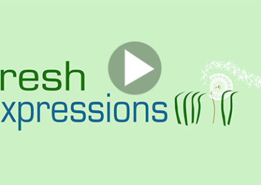 "Video trailer for series of videos looking at ""Fresh Expressions"" for the Episcopal Diocese of Washington."